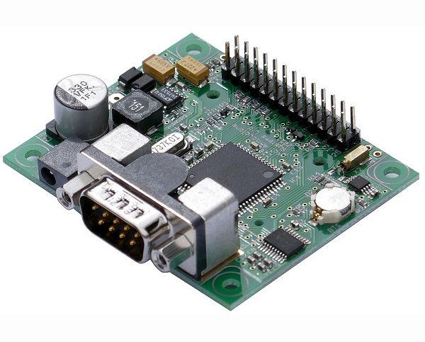 AntiLogPro RS232 data logger - OEM version