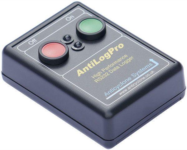 AntiLogPro boxed