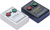 AntiLog and AntiLogPro boxed units